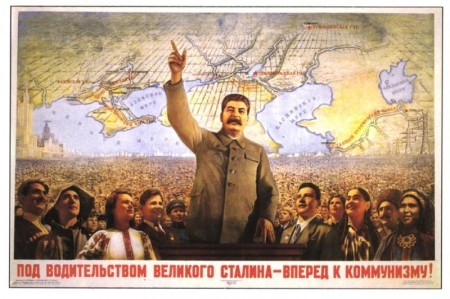 Understanding the Leadership of Joseph Stalin