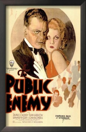 Gangster History: Designing and Lensing Public Enemies