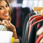 Discipline and self control methods on shopping