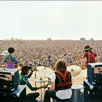 Rock Festivals: Woodstock, Live Aid and more…