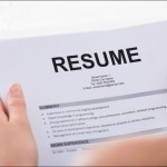 The worst words to put on a resume