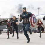 'Captain America: Civil War' is Ready for Global Domination