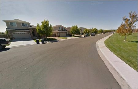 The City of Thornton: Welcome to American Dream