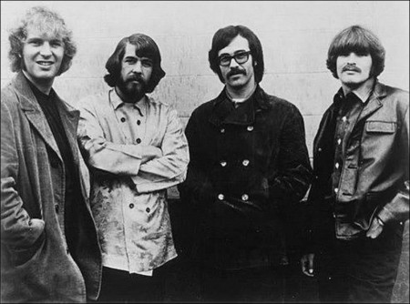 Creedence Clearwater Revival – Have You Ever Seen The Rain Lyrics