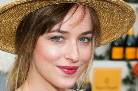 Dakota Johnson is unsure of her future in film