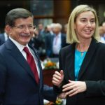 European Union: Turkey visa deal only once 'all criteria met