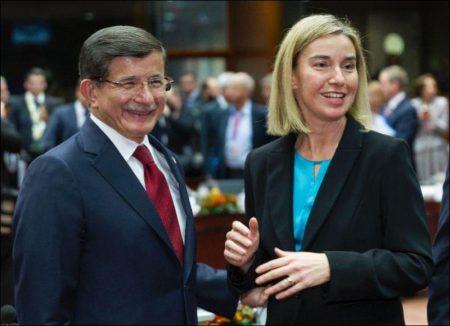 European Union: Turkey visa deal only once 'all criteria met