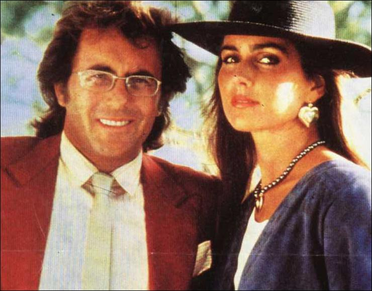 Al bano and romina power felicita lyrics made in atlantis for Bano re bano song