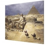 All About Giza Pyramid Complex in Egypt