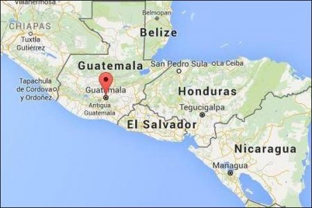 Guatemala sends 3,000 troops to disputed border with Belize