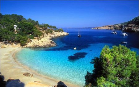 A brief break in Ibiza: 5 secret beaches