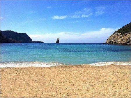 A brief break in Ibiza: 5 secret beaches