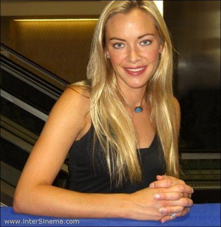 Kristanna Loken Career Milestones