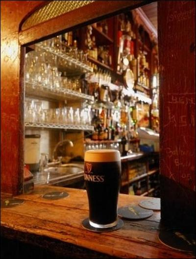 Dingle, Ireland. Postcard