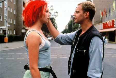 All About Tom Tykwer's Run Lola Run