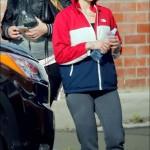 Scarlett Johansson begins filming in New Zealand
