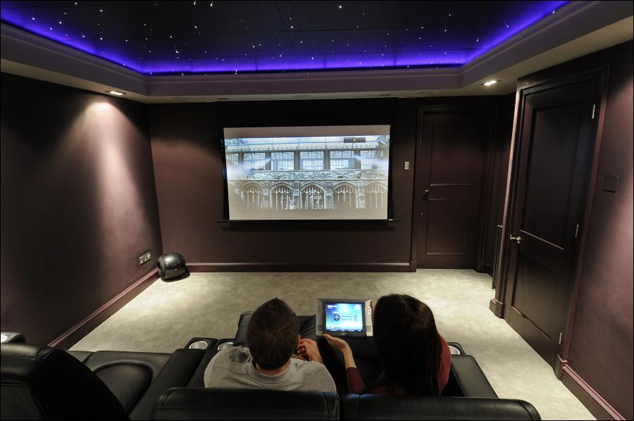 Screening Room Is The Death Or Future Of The Cinema