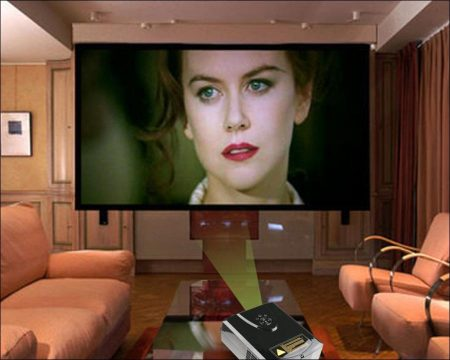 Screening Room: Is the death or future of the cinema?