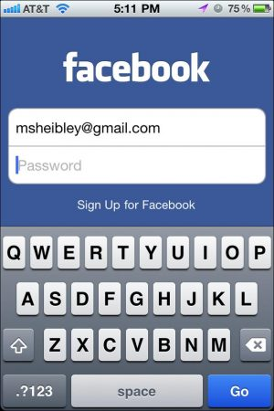Think your password is safe?