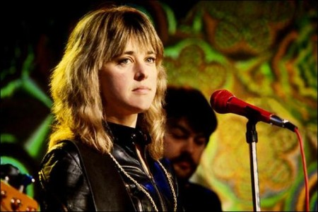 Suzi Quatro - 48 Crash Lyrics