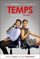 Temps Movie Theatrical Trailer HD Poster