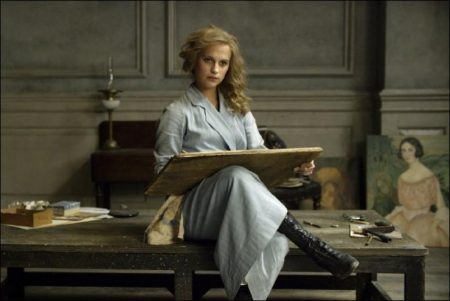 The tragic true story behind The Danish Girl