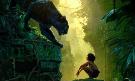 Disney announces 'The Jungle Book' sequel