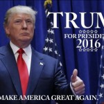 Vote Trump, get dumped. Could it really be that simple?