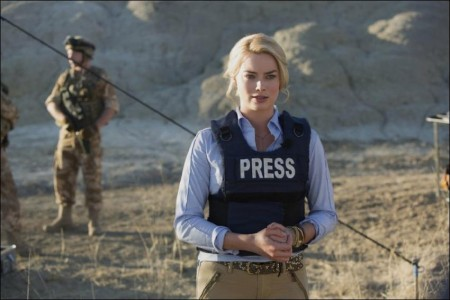 All About Whiskey Tango Foxtrot Movie
