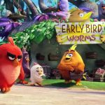 """Angry Birds"" isn't as bad as you think"