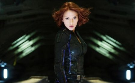 Marvel Is finally committing to a movie focused on Black Widow