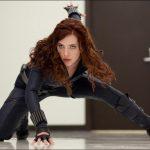 A Black Widow Movie Is a 'No-Brainer'