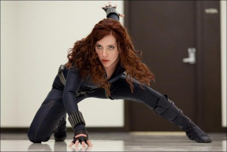 A Black Widow Movie Is a 'No-Brainer'