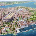 Byzantine Art and Architecture in Ancient Istanbul
