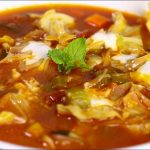 What is the cabbage soup, can it help to lose weight?