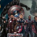 'Captain America: Civil War' nabs fifth best-opening ever