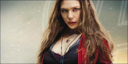 Why Scarlet Witch's sexy costume was never an option