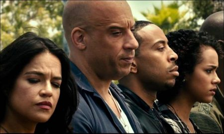 Fast 8 will be shooting in Cuba