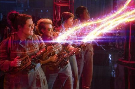 Why Ghostbusters is leading the charge for female buddy movies