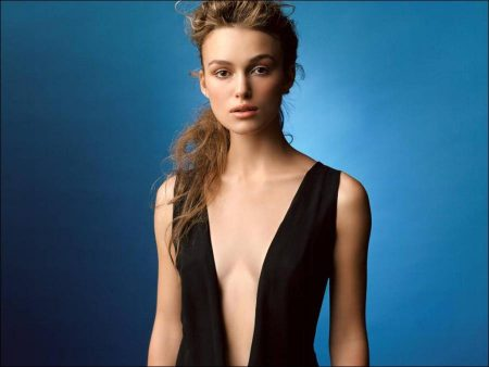 Film-makers defend Keira Knightley