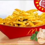 McDonald's can't keep up with demand for new Garlic Fries