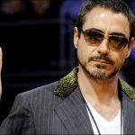 Robert Downey Jr: World's Highest-Paid Actor