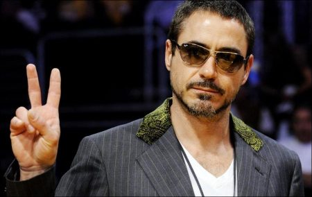 Robert Downey Jr: World's Highest-Paid Actor
