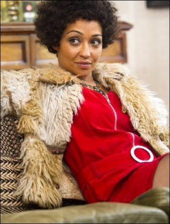 Ruth Negga Career Milestones