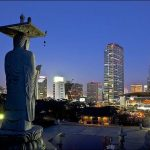 Welcome to Seoul, Asia's fourth richest city