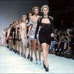 London Fashion Week opens catwalk shows to the public