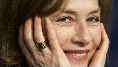 Isabelle Huppert: 'My characters are total foreigners to me'