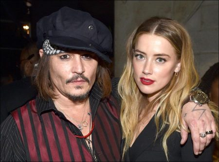 Amber Heard Really Blackmailed Johnny Depp?