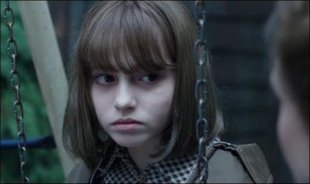 5 Things to know about The Conjuring 2's Madison Wolfe