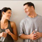 Why Married People Flirt